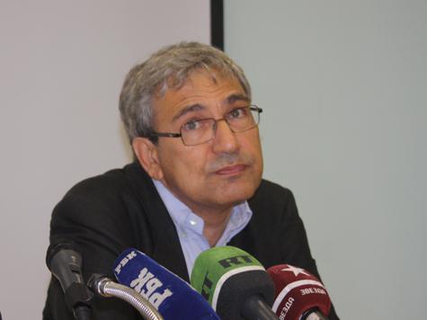 Орхан Памук открывает музей невинности