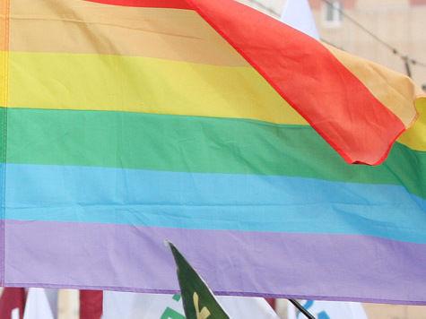 Занусси: Закон о запрете гей-пропаганды в России не эффективен