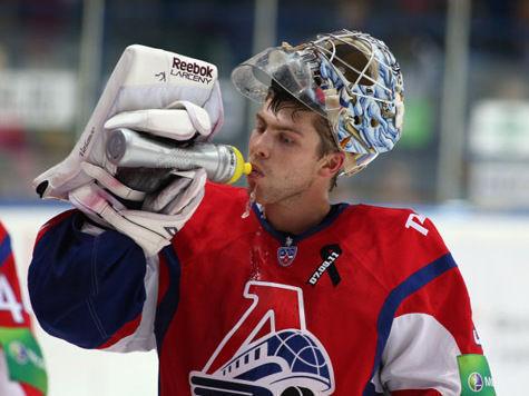 Хоккеисту Варламову грозят два года лишения свободы