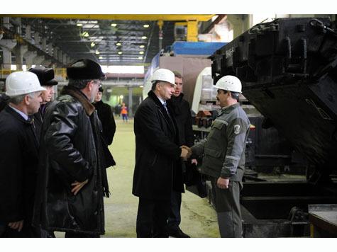 «СУ-155» планирует обеспечить железобетоном треть планов Москвы по строительству панельного жилья