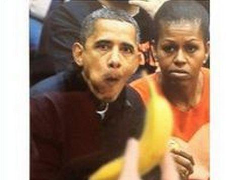 Роднину назвали невеждой за расистский пост с Обамой
