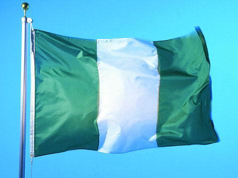 Студенты устроили погром в посольстве Нигерии, оставшись без выплат?