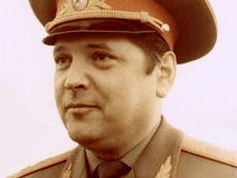 В Москве скончался зять Брежнева Юрий Чурбанов