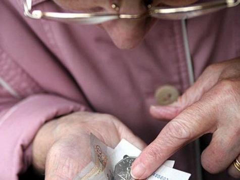 Пенсионеры будут жить дольше, но хуже