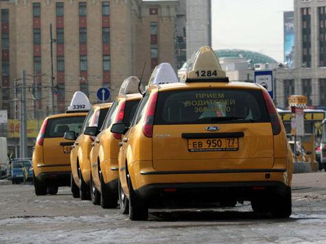 """Собянин придумал единые тарифы для такси. Новое """"удобство""""(("""