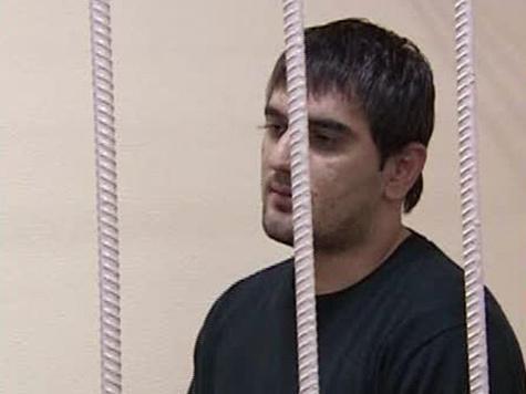 Убийце Свиридова светит 23 года