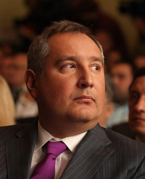 Рогозин опроверг назначение Остапенко главой Роскосмоса