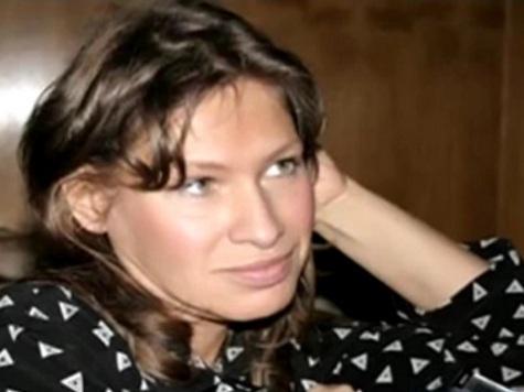 Жена Пороховщикова покончила с собой