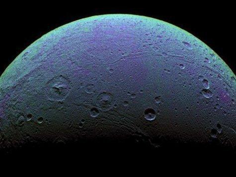 На спутнике Сатурна обнаружен кислород, необходимый для жизни на Земле