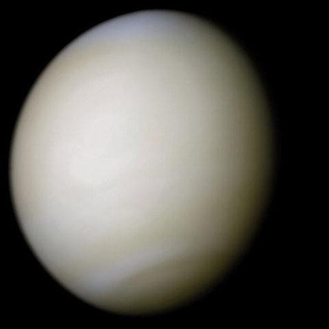 Венера может расплавиться
