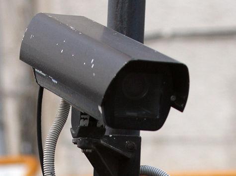 Видеокамеры воровали под видом ремонта