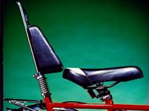 Испанцы разработали велосипедное седло, которое спасает от импотенции