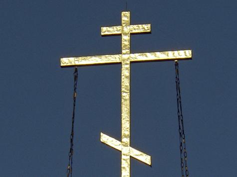 На памятник защитнику русских паломников не пожалеют бронзы