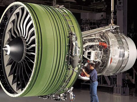 Самой большой авиадвигатель мощнее всех космических ракет