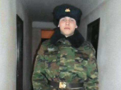 «Погранпост смерти» расстрелял русский Рэмбо?