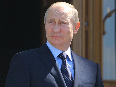 Путин в Киеве помолится и встретится с Януковичем