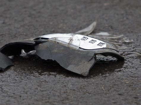 Пьяный военнослужащий выстрелил иномаркой по «Жигулям»