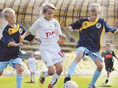 На фестивале «Молитвы маленьких сердец» сыграет футбольная сборная «МК»