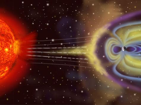 25 и 26 октября Землю атакуют магнитные бури