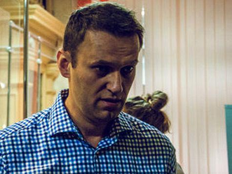 Навального и Офицерова освободили в зале суда. Надолго ли?