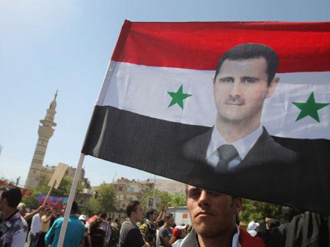 Сирия: химический сыр-бор в ретроспективе и перспективе