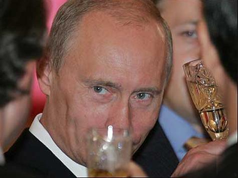Путин подарит россиянам «честные выборы»