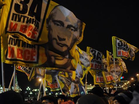 Ноты протеста и придворное пение