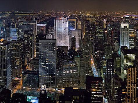 Кто выше: Нью-Йорк или Чикаго?