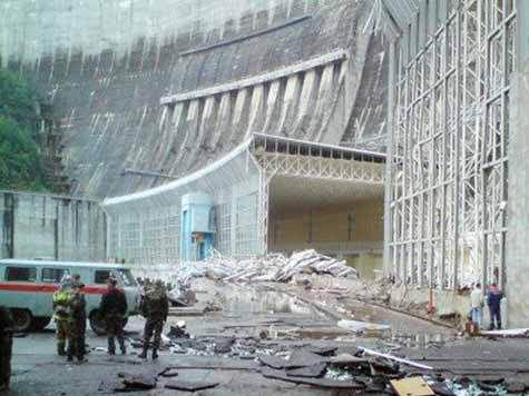 Суд начнет рассматривать дело об аварии на Саяно-Шушенской ГЭС