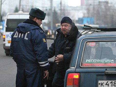 Суд разрешил россиянам пить за рулем