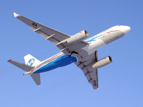 Новые самолеты придержали для другого президента