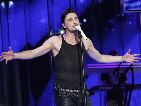 Победитель «Евровидения» Дима Билан провалился на «Славянском базаре»