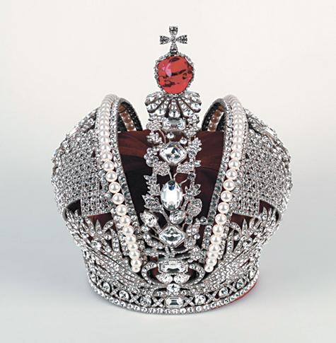 У депутатов появился повод купить корону