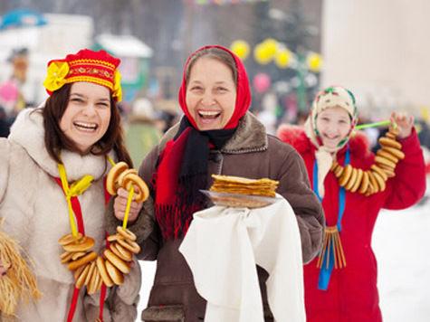 Площадь Революции станет кузницей счастья