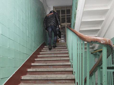 Под подмосковный поселок заложили коммунальную бомбу