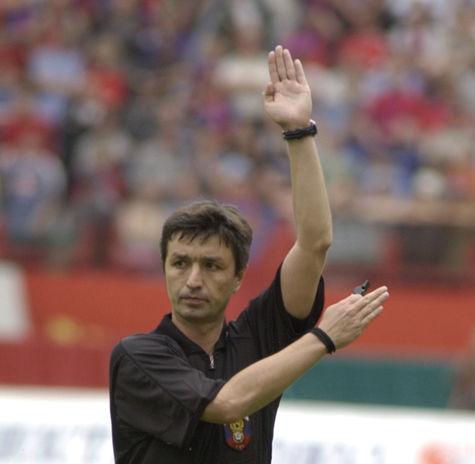 «МК» стало известно, как погиб футбольный арбитр Альмир Каюмов