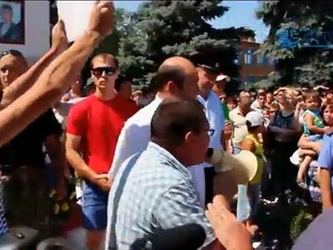 межнациональный конфликт северный кавказ массовые беспорядки чечня криминал
