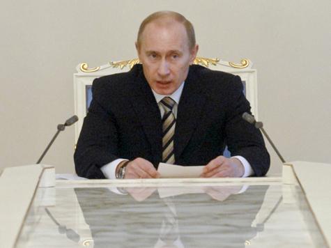 Путин – иностранцам: «Штаны снимать необязательно»