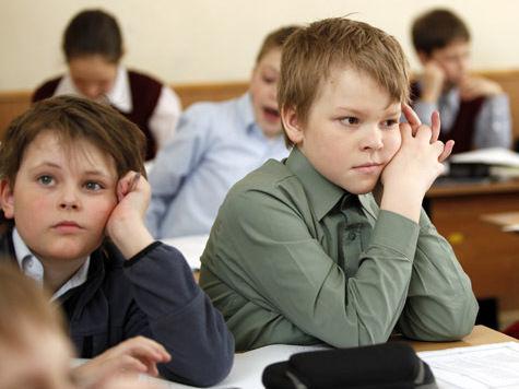 Бабушки и дедушки будут собираться в школах отдельно от родителей