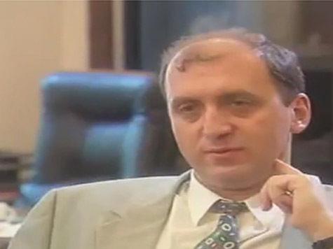 Запрос «МК» о двойном гражданстве сенатора Малкина в Совете федерации рассмотрят в час дня во вторник