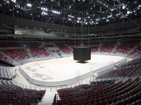 Иностранцам могут запретить работать на Олимпиаде в Сочи