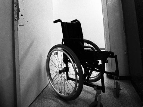 Уход за инвалидами оплатят билетами на автобус