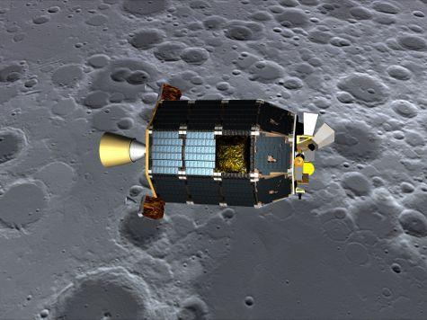 6 сентября американцы запустят космический аппарат на Луну