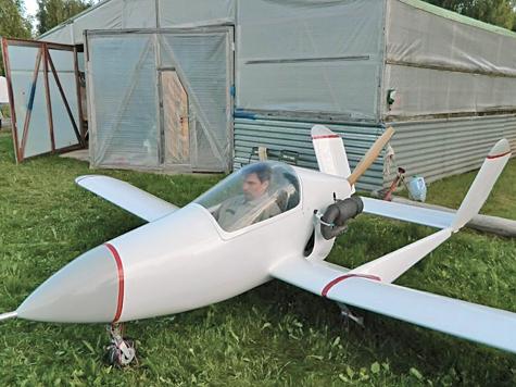 Аэроплан как его сделать 794