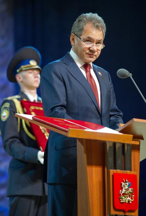Новый губернатор: первые шаги