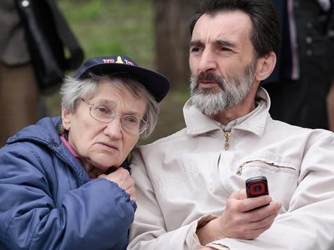 Россияне получили доступ к пенсионным накоплениям