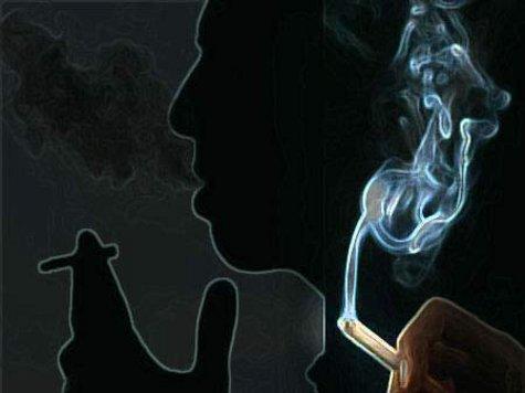 Курение провоцирует рак почки