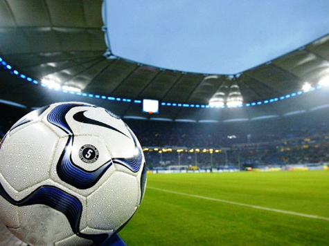 Победное шествие российских клубов в Лиге Европы