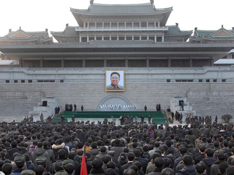 Ким III объявлен лидером