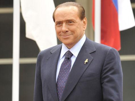 Итальянский суд подтвердил тюремный срок для Берлускони